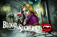 Автомат Blood Suckers на рубли